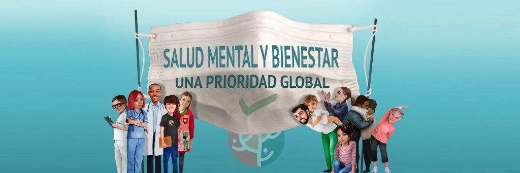 Día Mundial Salud Mental 2020